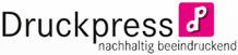 Druckpress